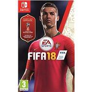 FIFA 18 - Nintendo Switch - Konsolenspiel