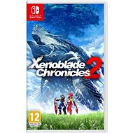 Xenoblade Chronicles 2 - Nintendo-Switch - Konsolenspiel