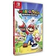 Mario + Rabbids Kingdom Battle - Nintendo Switch - Konsolenspiel