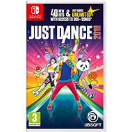 Just Dance 2018 - Nintendo Switch - Konsolenspiel