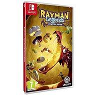 Rayman Legends: Definitive Edition - Nintendo Switch - Konsolenspiel
