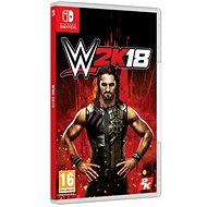 WWE 2K18 - Nintendo Switch - Konsolenspiel