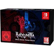 Spiel für Konsole Bayonetta Special Edition - Nintendo Switch - Spiel für die Konsole