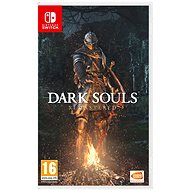 Dark Souls Remastered - Nintendo Switch - Konsolenspiel
