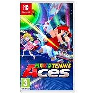 Mario Tennis Aces - Nintendo Switch - Konsolenspiel
