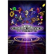 Sega Mega Drive Classics - Nintendo Switch - Konsolenspiel
