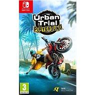 Urban Trial Playground - Nintendo Switch - Konsolenspiel