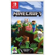 Minecraft - Nintendo Switch - Konsolenspiel