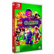LEGO DC Super Villains - Nintendo Switch
