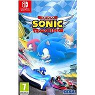 Team Sonic Racing - Nintendo Switch - Konsolenspiel