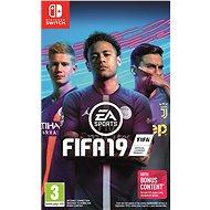 FIFA 19 - Nintendo Switch - Konsolenspiel