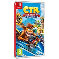 Crash Team Racing Nitro-Fueled - Nintendo Switch - Konsolenspiel