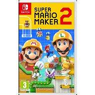 Super Mario Maker 2 - Nintendo Switch - Konsolenspiel