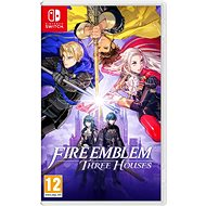 Fire Emblem: Three Houses - Nintendo Switch - Konsolenspiel