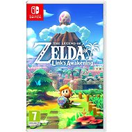 The Legend Of Zelda: Links Awakening - Nintendo Switch - Konsolenspiel