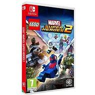 LEGO Marvel Super Heroes 2 - Nintendo Switch - Konsolenspiel