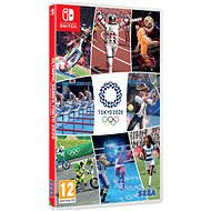 Olympic Games Tokyo 2020 - The Official Video Game - Nintendo Switch - Konsolenspiel