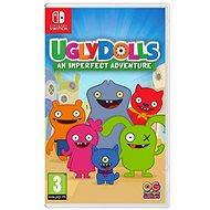 Ugly Dolls - Nintendo Switch