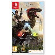 ARK: Survival Evolved - Nintendo Switch - Konsolenspiel