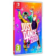 Just Dance 2020 - Nintendo Switch - Konsolenspiel