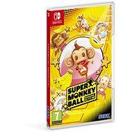 Super Monkey Ball: Banana Blitz HD - Nintendo Switch - Konsolenspiel