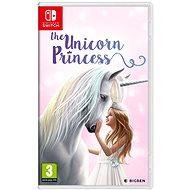The Unicorn Princess - Nintendo Switch - Konsolenspiel
