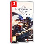 Darksiders - Genesis - Nintendo Switch - Konsolenspiel