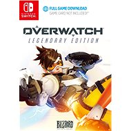 Overwatch: Legendary Edition - Nintendo Switch - Konsolenspiel