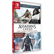 Assassins Creed: The Rebel Collection - Nintendo Switch - Konsolenspiel