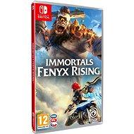 Immortals: Fenyx Rising - Nintendo Switch - Konsolenspiel