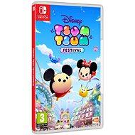 Disney TSUM TSUM Festival - Nintendo Switch - Konsolenspiel