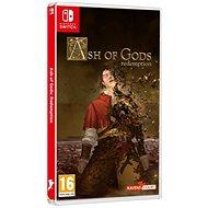 Ash of Gods: Redemption - Nintendo Switch - Konsolenspiel
