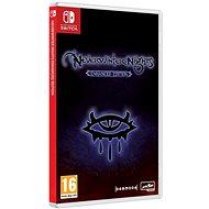 Neverwinter Nights - Erweiterte Edition - Nintendo Switch - Konsolenspiel