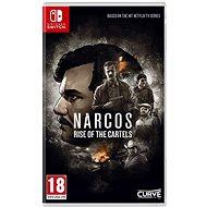 Narcos: Rise of the Cartels - Nintendo Switch - Konsolenspiel