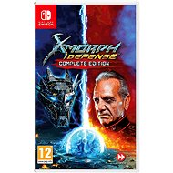 X-Morph: Defense - Complete Edition - Nintendo Switch - Konsolenspiel