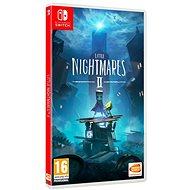 Little Nightmares 2 - Nintendo Switch - Konsolenspiel