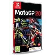 MotoGP 20 - Nintendo Switch - Konsolenspiel
