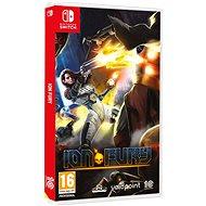 Ion Fury - Nintendo Switch - Konsolenspiel