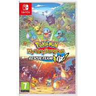 Pokémon Mystery Dungeon: Rescue Team DX - Nintendo Switch - Konsolenspiel