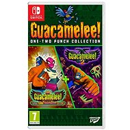 Guacamelee! One + Two Punch Collection - Nintendo Switch - Konsolenspiel