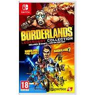Borderlands: Legendary Collection - Nintendo Switch - Konsolenspiel