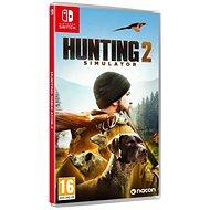 Hunting Simulator 2 - Nintendo Switch - Konsolenspiel