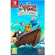 Adventure Time: Pirates of the Enchiridion - Nintendo Switch - Konsolenspiel