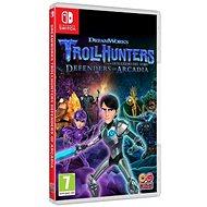 Trollhunters: Defenders of Arcadia - Nintendo Switch - Konsolenspiel