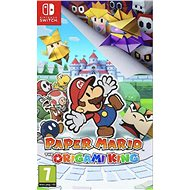 Paper Mario: The Origami King - Nintendo Switch - Konsolenspiel