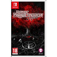 Deadly Premonition: Origins - Nintendo Switch - Konsolenspiel