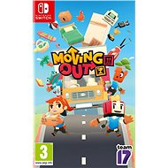 Moving Out - Nintendo Switch - Konsolenspiel