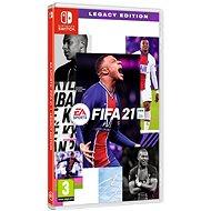FIFA 21 - Legacy Edition - Nintendo Switch - Konsolenspiel