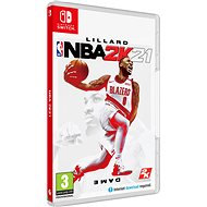 NBA 2K21 - Nintendo Switch - Konsolenspiel