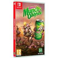 Oddworld: Munchs Oddysee - Nintendo Switch - Konsolenspiel